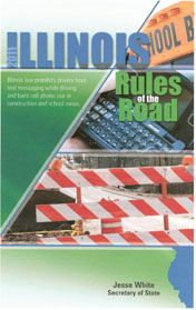 Rules of the Road free ebook